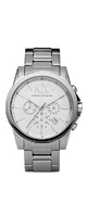 Armani Exchange (アルマーニ エクスチェンジ) / AX2058 Smart Stainless Steel Chronograph Watch -腕時計 -