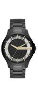 Armani Exchange (アルマーニ エクスチェンジ) / AX2192 Exchange Smart Watch - メンズ腕時計 -