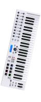 【限定1台】Arturia(アートリア) / KeyLab Essential 49 -49鍵MIDIキーボード - 【Analog Lab・Ableton Live Lite付属】【美品/アウトレット品/メーカー保証付】