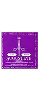 Augustine(オーガスチン) / AU40 REGAL  BLK - ナイロン クラシック弦 -