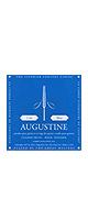 Augustine(オーガスチン) / AU40BL BLUE - ハイテンション ナイロン クラシック弦 -