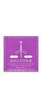 Augustine(オーガスチン) / AU40 REGAL/BLUE  - ナイロン クラシック弦 -