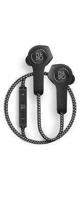 B&O PLAY / BeoPlay H5 (BLACK) - ワイヤレスイヤホン - 1大特典セット