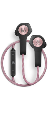 B&O PLAY / BeoPlay H5 (DUSTY ROSE) - ワイヤレスイヤホン - 1大特典セット