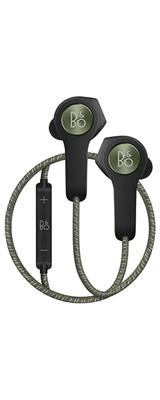 B&O PLAY / BeoPlay H5 (Moss Green) - ワイヤレスイヤホン - 1大特典セット