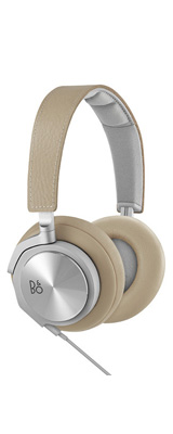B&O PLAY / Beoplay H6 MK2 (Natural) - オーバーイヤーヘッドホン - 1大特典セット