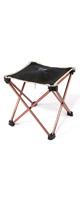 SANGEMAMA / アルミ合金折り畳み椅子 (BHU2)- 屋外用 - 【専用収納袋付】