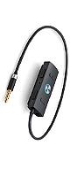 Fiio(フィーオ) / E02i (ROCKY) ブラック 【iPhone5対応!アンプ/コントローラー/マイク搭載 ポータブル・スマートフォンアンプ】