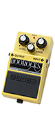 BOOROCKS(ブロックス) / SD-1 Mod BSD-1M - ギターエフェクター オーバードライブ -