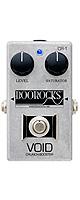 BOOROCKS(ブロックス) / VOID Crunch-Booster CR-1 - ギターエフェクター ブースター -