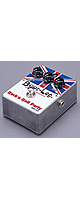 BOOT-LEG(ブートレッグ) / ROCK'N ROLL PARTY RRP-2.0 - ギターエフェクター オーバードライブ ブースター -