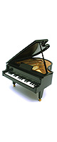エレクトロニックトイピアノ-Black-