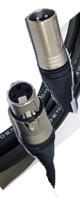 Belden(ベルデン) / 8423 【XLRオス銀 / XLRメス銀】 - コンデンサーマイクケーブル -
