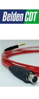 Belden(ベルデン) / 88761 TRSフォン / miniXLR - ヘッドホンケーブル -