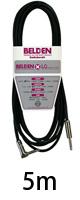 Belden(ベルデン) / #9395-5m-LS - 楽器用シールド・ケーブル -