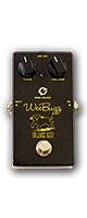 Black Cat(ブラックキャット) / WEE BUZZ -ファズ- 《ギターエフェクター》 大特典セット