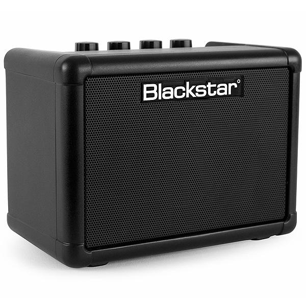Blackstar(ブラックスター) / FLY 3 - 電池駆動 ギターアンプ -