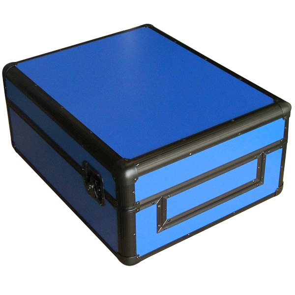 Euro Style(ユーロスタイル) / CDJ Case Blue (ロイヤルブルー) 【 DJミキサー完全対応!! 】/ 対応機種 Pioneer(パイオニア) / Denon(デノン) / CDJ-2000NXS / CDJ-2000 / CDJ-900 / CDJ-1000 / CDJ-800 / CDJ-850 / DJM-900 / DJM-850 / DJM-800 / DJM-750 / DJM-700 / DENON SC3900 / DN-S3700 / Allen & Heath XONE 92 / XONE:62 / XONE:DB4