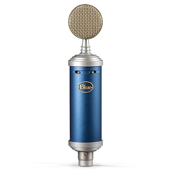 Blue Microphones(ブルーマイクロフォン) / Bluebird SL - ラージダイアフラム・スタジオ・コンデンサー・マイク -