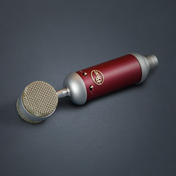 Blue Microphones(ブルーマイクロフォン) / Spark SL - ラージダイアフラム・スタジオ・コンデンサー・マイク -