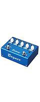 Bogner(ボグナー) / Ecstasy Blue Overdrive Pedal - オーバードライブ - 《ギターエフェクター》 ■限定セット内容■→ 【・パッチケーブル(KLL15) 】
