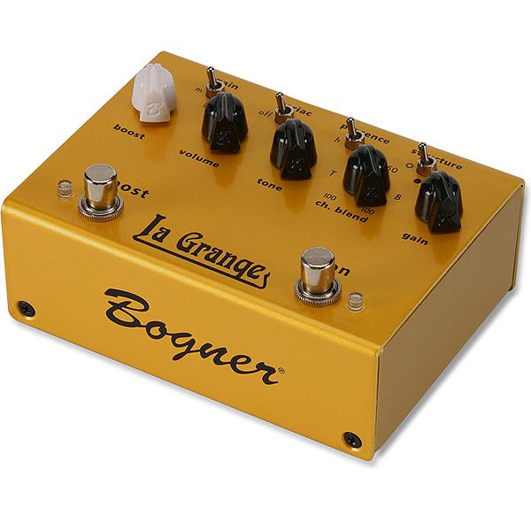 Bogner(ボグナー) / La Grange - オーバードライブ/ディストーション - 《ギターエフェクター》