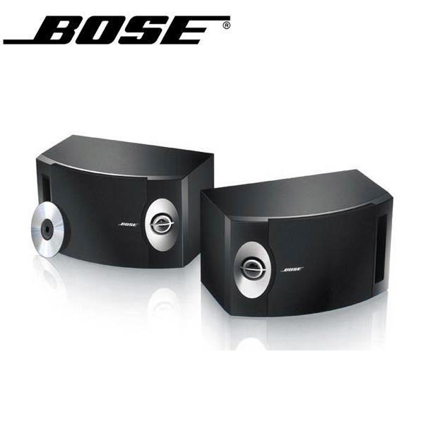 Bose(ボーズ) / 201V (ブラック/2台セット) スピーカー 【海外正規流通品】 1大特典セット