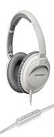 Bose(ボーズ) / AE2i audio headphones (ホワイト) - ヘッドホン - ■限定セット内容■→ 【・最上級エージング・ツール 】
