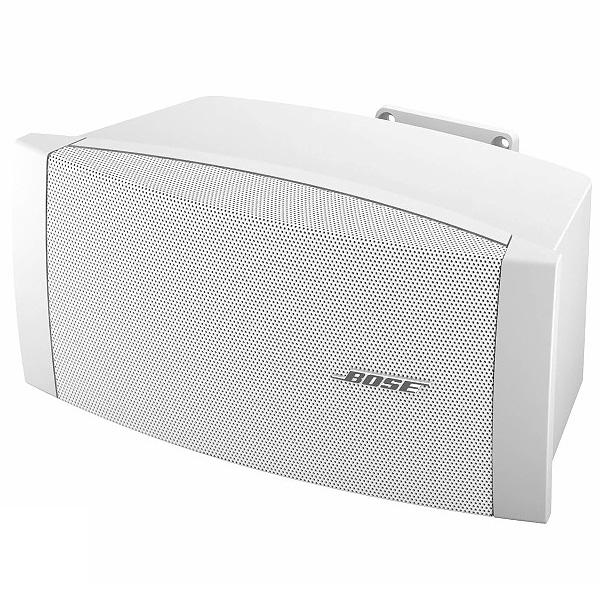 Bose(ボーズ) / DS40SE White - 全天候型スピーカー 1台 - ■限定セット内容■→ 【・最上級エージング・ツール 】