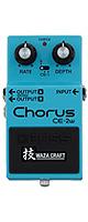 【限定1台】Boss(ボス) / CE-2W CHORUS (WAZA CRAFT) - コーラス -  《ギターエフェクター》404