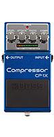 Boss(ボス) / CP-1X - コンプレッサー - 《ギターエフェクター》 3大特典セット
