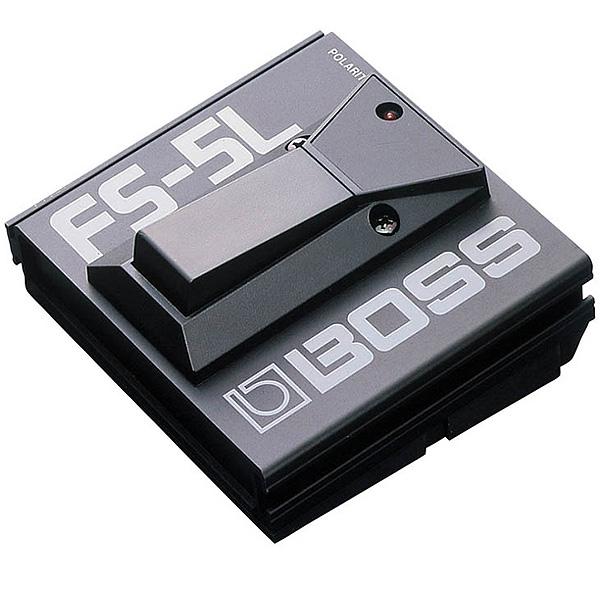 Boss(ボス) / FS-5L - フットスイッチ -