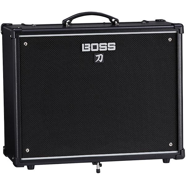 【ポイント10倍】Boss(ボス) / KATANA-100 【刀シリーズ KTN-100】- ギターアンプ -