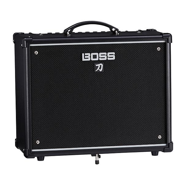 【ポイント10倍】Boss(ボス) / KATANA-50 【刀シリーズ KTN-50】 - ギターアンプ -