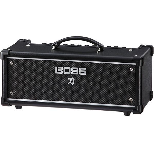 【ポイント10倍】Boss(ボス) / KATANA-HEAD 【刀シリーズ KTN-HEAD】- ギターアンプ アンプヘッド -