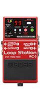 Boss(ボス) / Loop Station RC-3 ルーパー 2大特典セット