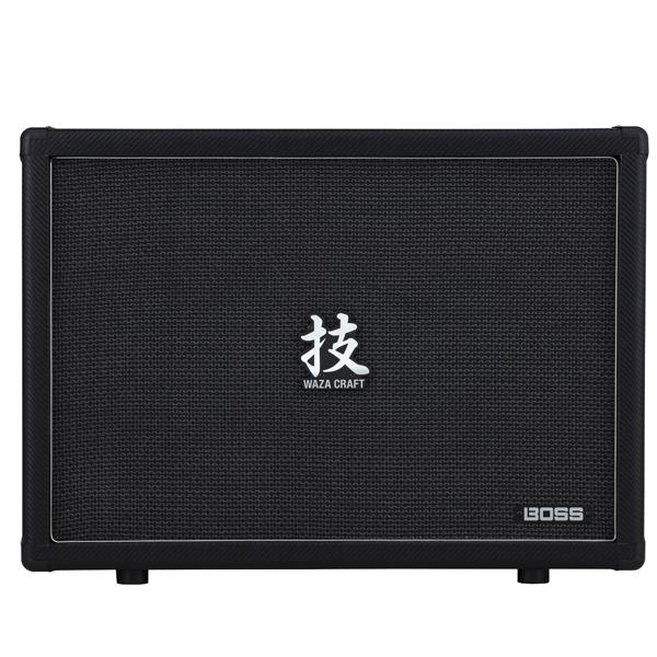 Boss(ボス) / WAZA Amp Cabinet212 (WAZA CRAFT) WAZA-CABINET212