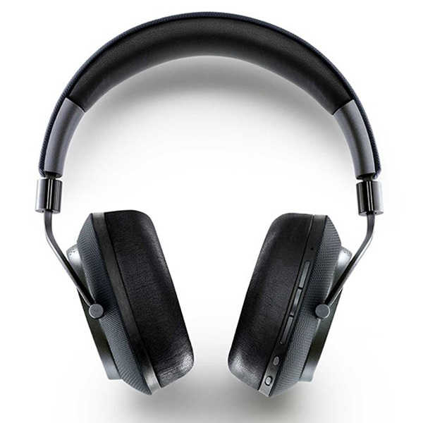 Bowers & Wilkins / PX (Space Grey) - ノイズキャンセリング機能搭載 ワイヤレスヘッドホン -