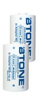 [単一電池変換] Btone / AA to D adapter -  電池スペーサー - 【2コ販売】