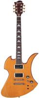 FERNANDES(フェルナンデス) Burny(バーニー) MG-165S LD エレキギター -hideモデル-