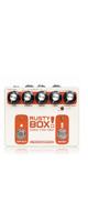 Tronographic (トロノグラフィック) / Rusty Box (ラスティボックス) 《ベース用プリアンプ》
