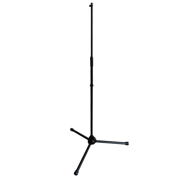 Euro Style(ユーロスタイル) / ESM-3605 【高さ:95~165cm】 - 三脚タイプ ストレートマイクスタンド -