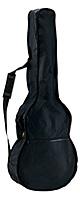 Kikutani(キクタニ) / GVB-6W ウエスタン用ナイロンバック、ストラップ付 -ギターケース  ソフトケース -