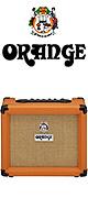 【限定1台】ORANGE(オレンジ) / Crush PiX CR20L CR-20L - ギターアンプ -