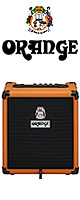 ORANGE(オレンジ) / Orange Crush 25BX ベースアンプ CR-25BX ■限定セット内容■→ 【・ベース用ピック 】