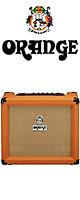 ORANGE(オレンジ) / Crush PiX CR35LDX CR-35LDX ギターアンプ 1大特典セット