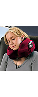 Cabeau Travel / Evolution Pillow (Crimson)