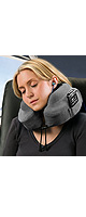 Cabeau Travel / Evolution Pillow (Grey)