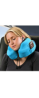 Cabeau Travel / Evolution Pillow (Ocean Blue)