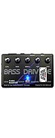 Carl Martin(カールマーチン) / BASS DRIVE - ベース・ディストーション - ■限定セット内容■→ 【・ESP ギターシールド 3M 】